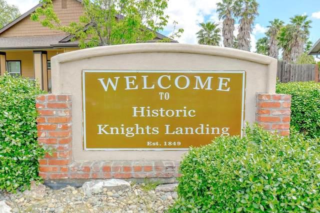 9416 Railroad Street, Knights Landing, CA 95645 (MLS #20028143) :: REMAX Executive