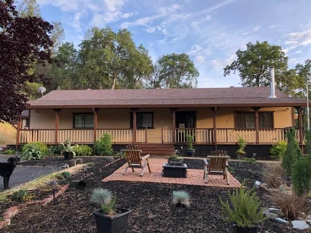 6941 Terrace Court, El Dorado, CA 95623 (MLS #20028216) :: Keller Williams - The Rachel Adams Lee Group