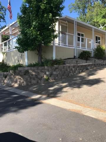 4380 Patterson Drive #199, Diamond Springs, CA 95619 (MLS #20028218) :: Keller Williams - The Rachel Adams Lee Group