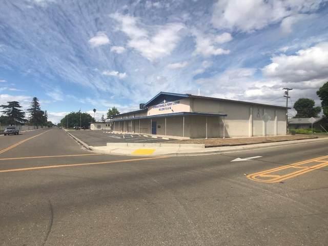 1651 7th, Livingston, CA 95334 (MLS #20028261) :: The MacDonald Group at PMZ Real Estate