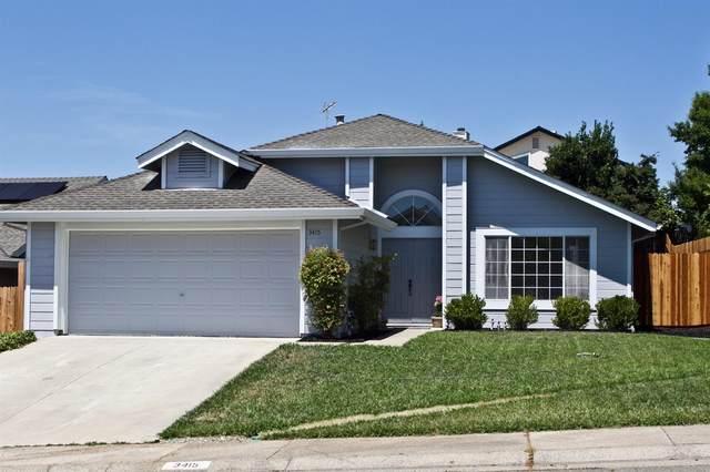 3415 Parker Street, Rocklin, CA 95765 (MLS #20028283) :: REMAX Executive