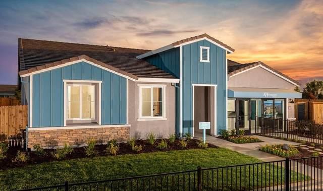 1138 Thunder Ranch Way, Plumas Lake, CA 95961 (MLS #20028285) :: Keller Williams Realty