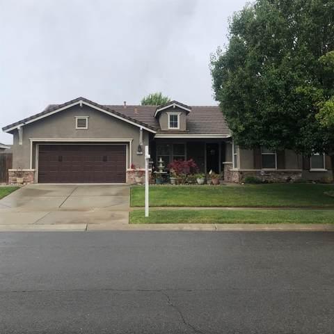 2262 Casa Dulce Way, Plumas Lake, CA 95961 (MLS #20028300) :: Keller Williams Realty