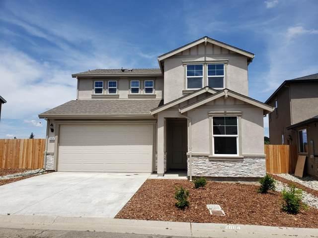 2864 Winesap Circle, Placerville, CA 95667 (MLS #20028326) :: Keller Williams - The Rachel Adams Lee Group