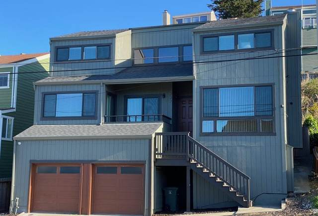 227 Winwood Avenue, Pacifica, CA 94044 (MLS #20028424) :: Dominic Brandon and Team