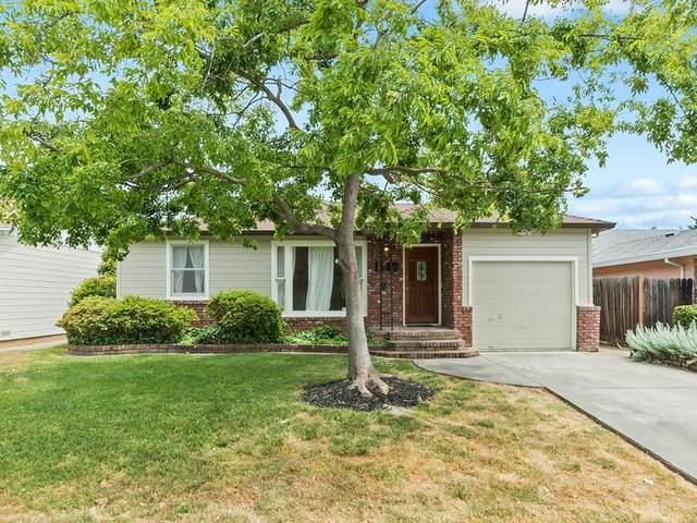 1149 Janey Way, Sacramento, CA 95819 (MLS #20028470) :: Heidi Phong Real Estate Team