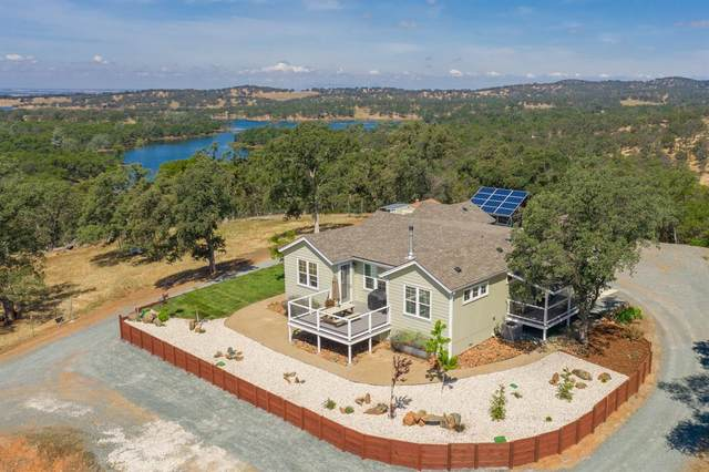 29160 Mccourtney Road, Grass Valley, CA 95949 (MLS #20028516) :: REMAX Executive