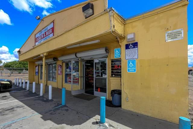 1230 Martin Luther King Jr Way, Merced, CA 95341 (MLS #20028520) :: Keller Williams - Rachel Adams Group