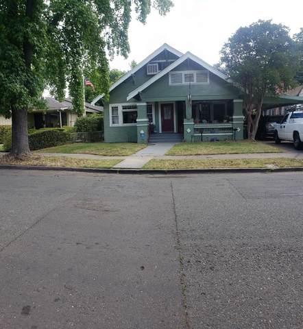 1836 N Hunter Street, Stockton, CA 95204 (MLS #20028576) :: Dominic Brandon and Team