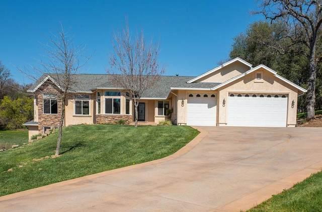12146 Oak Shade Court, Grass Valley, CA 95949 (MLS #20028623) :: REMAX Executive