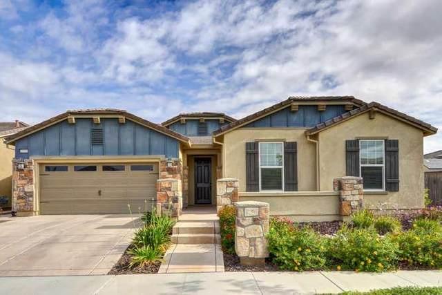 2705 Zane Drive, Woodland, CA 95776 (MLS #20028638) :: Keller Williams - The Rachel Adams Lee Group