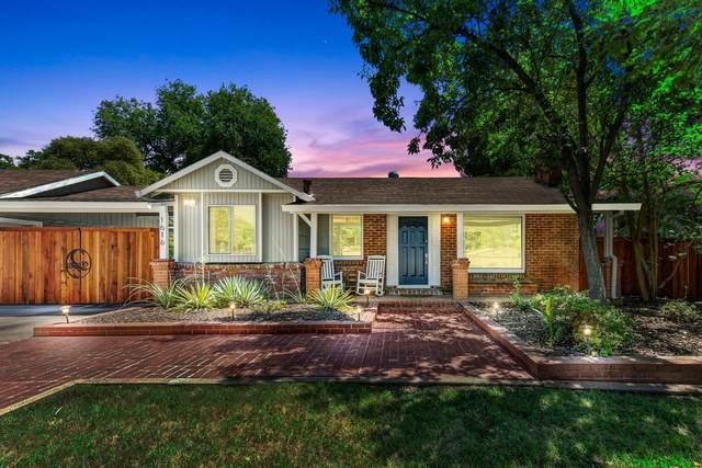 1616 Mendota Way, Carmichael, CA 95608 (MLS #20028667) :: The MacDonald Group at PMZ Real Estate
