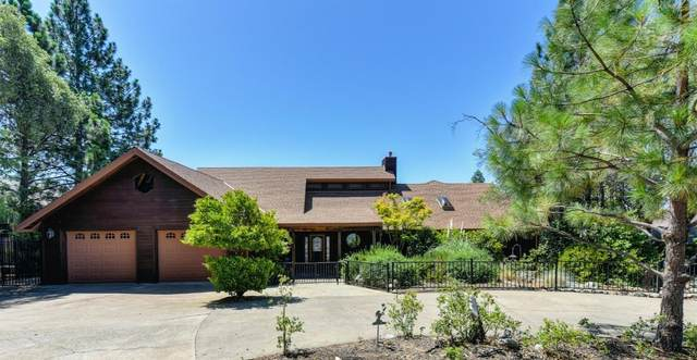 1638 Duden Drive, Placerville, CA 95667 (MLS #20028678) :: REMAX Executive