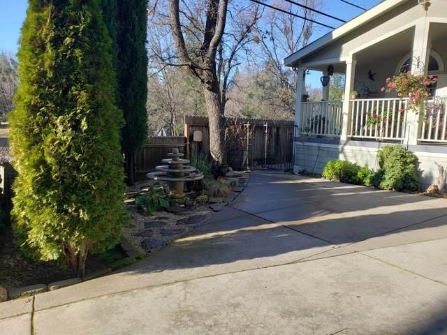 1281 Pleasant Valley Road #51, Placerville, CA 95667 (MLS #20028704) :: Keller Williams - The Rachel Adams Lee Group
