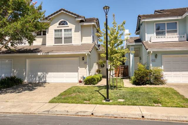 5445 Ontario Common, Fremont, CA 94555 (MLS #20028738) :: The MacDonald Group at PMZ Real Estate