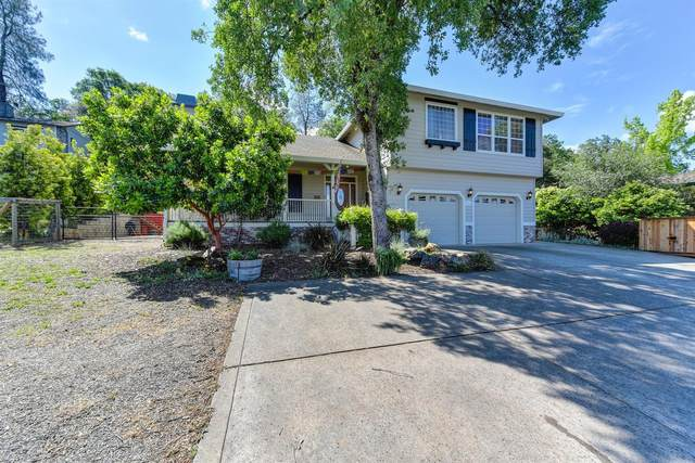 1964 American River Trail, Cool, CA 95614 (MLS #20028759) :: Dominic Brandon and Team