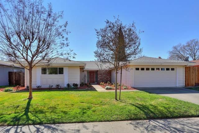 4116 Vista Way, Davis, CA 95618 (MLS #20028764) :: REMAX Executive