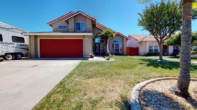 3918 Clydesdale Lane, Riverbank, CA 95367 (MLS #20028787) :: The MacDonald Group at PMZ Real Estate