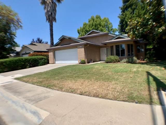 1601 Pebblewood Drive, Sacramento, CA 95833 (MLS #20028792) :: REMAX Executive