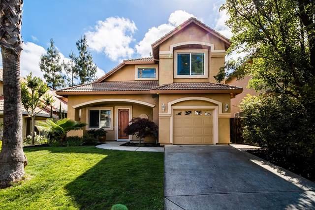 6104 Palmaya Lane, Orangevale, CA 95662 (MLS #20028825) :: Keller Williams - The Rachel Adams Lee Group