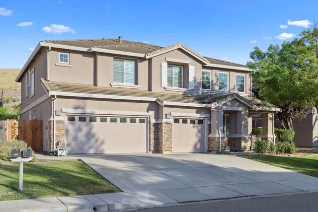 4125 Galenez Way, Antioch, CA 94531 (MLS #20028910) :: Heidi Phong Real Estate Team