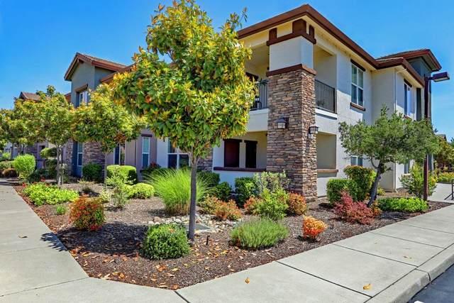 1510 Topanga Lane #105, Lincoln, CA 95648 (MLS #20028980) :: Keller Williams - The Rachel Adams Lee Group
