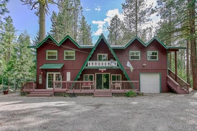 6 Shoshoni Trail, Blairsden-Graeagle, CA 96103 (MLS #20029005) :: Heidi Phong Real Estate Team