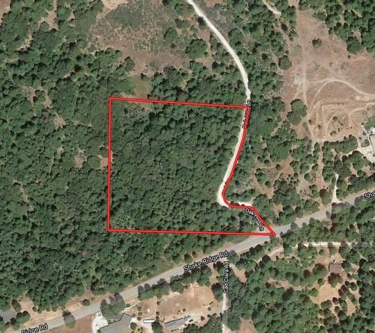 0 Oak Hills Lane, Volcano, CA 95689 (MLS #20029064) :: REMAX Executive