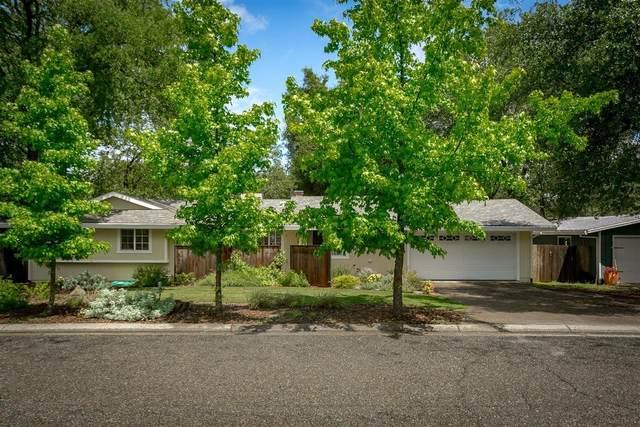 3995 Jackpine Road, Shingle Springs, CA 95682 (MLS #20029103) :: Keller Williams - The Rachel Adams Lee Group