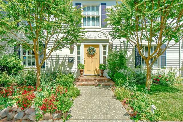 644 Coolidge Street, Davis, CA 95616 (MLS #20029153) :: The MacDonald Group at PMZ Real Estate