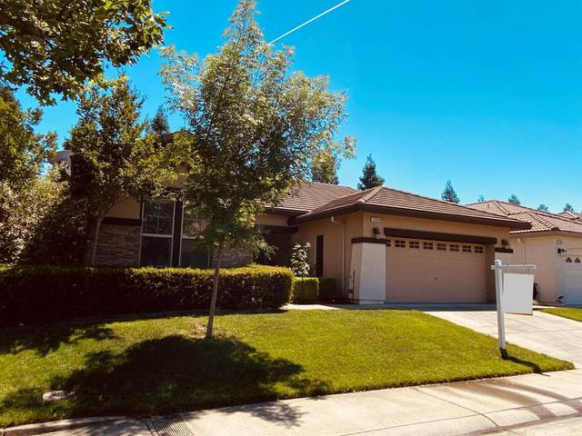 1556 Quails Nest Street, Roseville, CA 95747 (MLS #20029187) :: Dominic Brandon and Team