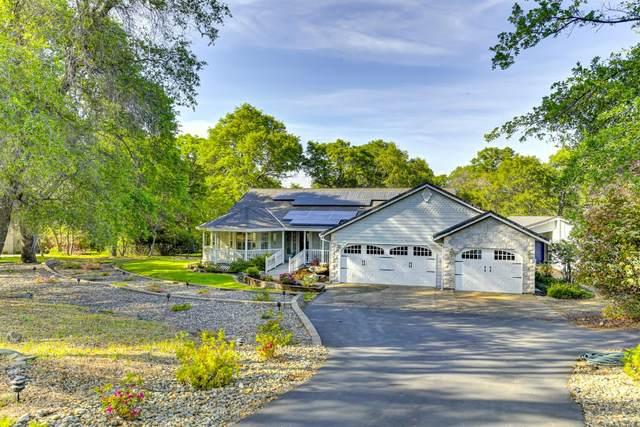 5191 Barnett Loop Road, Shingle Springs, CA 95682 (MLS #20029201) :: Keller Williams - The Rachel Adams Lee Group