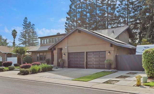 2112 Cedarwood Drive, Riverbank, CA 95367 (MLS #20029208) :: The MacDonald Group at PMZ Real Estate