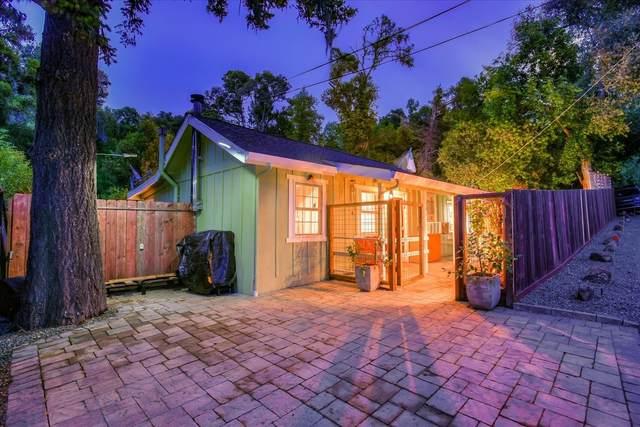 281 Cuesta Real, Other, CA 94020 (MLS #20029216) :: Heidi Phong Real Estate Team