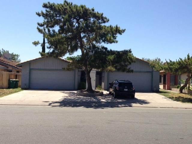 9425-9427 Fox Creek Drive, Stockton, CA 95210 (MLS #20029217) :: Keller Williams - Rachel Adams Group