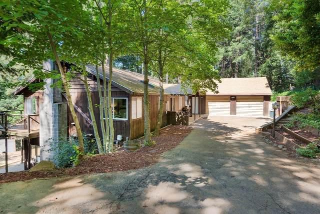 2790 Birdwalk Lane, Pollock Pines, CA 95726 (MLS #20029231) :: Keller Williams - The Rachel Adams Lee Group