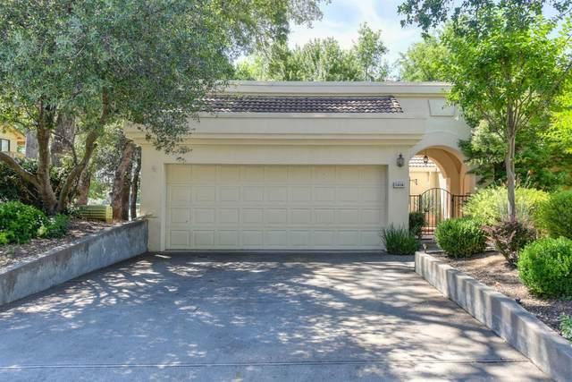 15034 Lago Drive, Rancho Murieta, CA 95683 (MLS #20029244) :: Keller Williams - Rachel Adams Group