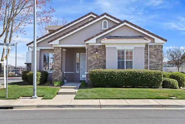 1696 Windy Cove Lane, Ripon, CA 95366 (MLS #20029253) :: Keller Williams - The Rachel Adams Lee Group