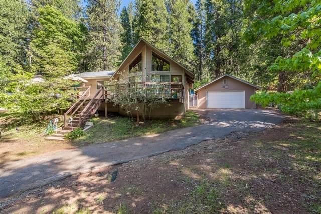 6107 Kokanee Lane, Pollock Pines, CA 95726 (MLS #20029263) :: Heidi Phong Real Estate Team