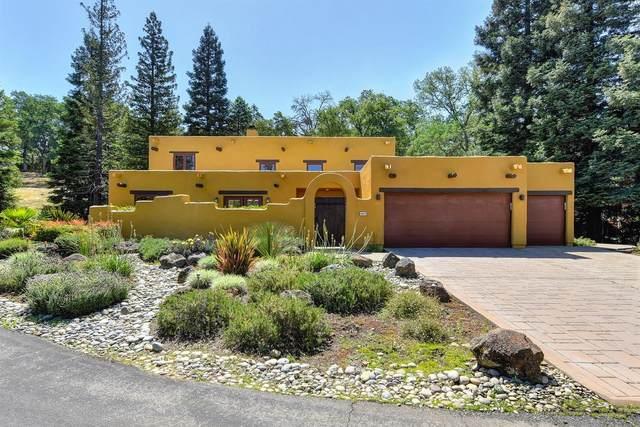 14837 Guadalupe Drive, Rancho Murieta, CA 95683 (MLS #20029271) :: Keller Williams - Rachel Adams Group