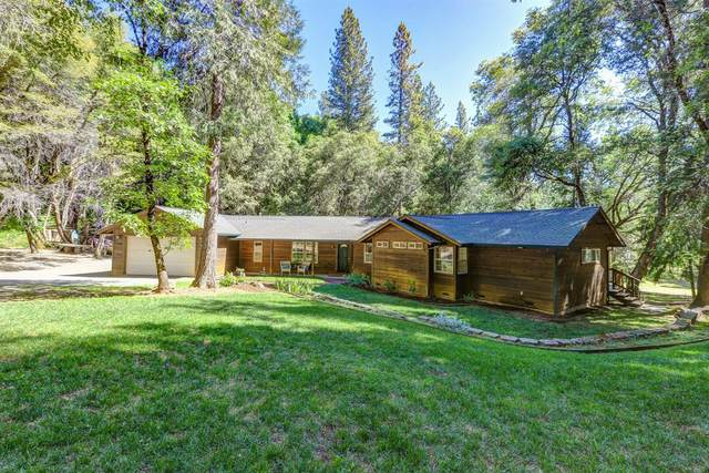11990 Dogwood Road, Grass Valley, CA 95945 (MLS #20029279) :: REMAX Executive