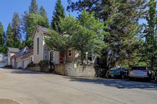 471 S Auburn Street I, Grass Valley, CA 95945 (MLS #20029292) :: The Merlino Home Team