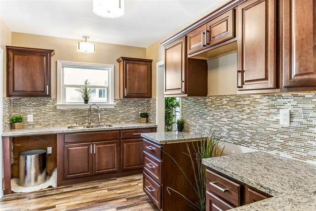 5133 U Street, Sacramento, CA 95817 (MLS #20029328) :: Heidi Phong Real Estate Team
