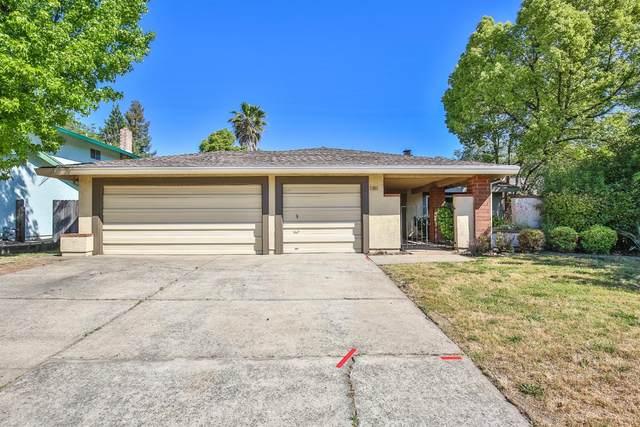 8333 Canyon Oak Drive, Citrus Heights, CA 95610 (MLS #20029334) :: REMAX Executive