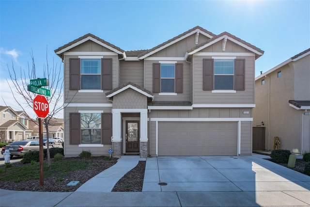 9201 Rioja Street, Roseville, CA 95747 (MLS #20029335) :: Keller Williams - Rachel Adams Group