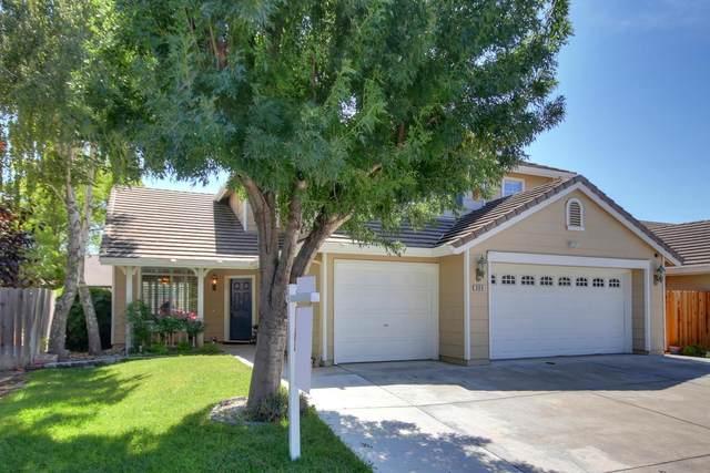 908 Duncan Circle, Woodland, CA 95776 (MLS #20029337) :: Heidi Phong Real Estate Team