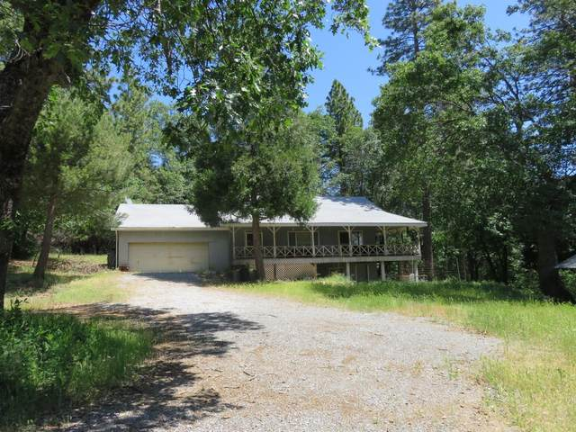 1490 Hidden Valley Road, West Point, CA 95255 (MLS #20029344) :: Keller Williams - The Rachel Adams Lee Group