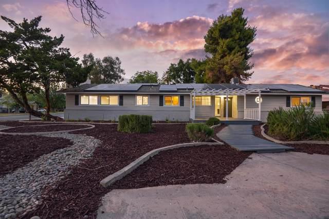 1717 W 4th Street, Madera, CA 93637 (MLS #20029357) :: Heidi Phong Real Estate Team