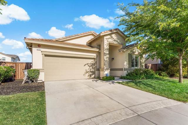 2721 Blue Rock Street, West Sacramento, CA 95691 (MLS #20029363) :: Keller Williams - Rachel Adams Group