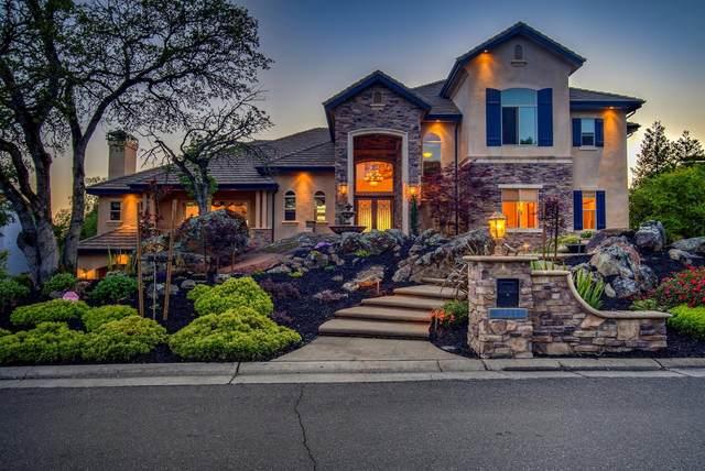 3262 Knollridge Drive, El Dorado Hills, CA 95762 (MLS #20029380) :: Heidi Phong Real Estate Team